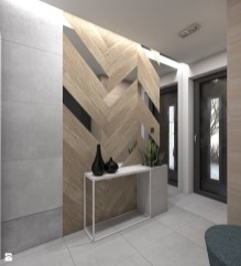 Unique Wall Tiles Design Ideas For Living Room05