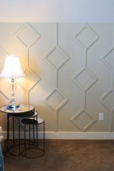 Unique Wall Tiles Design Ideas For Living Room10