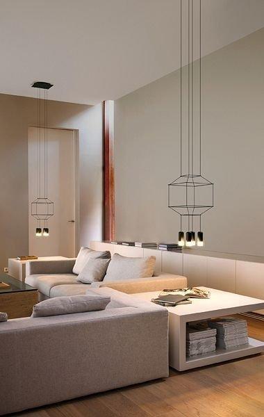 Unique Wall Tiles Design Ideas For Living Room41