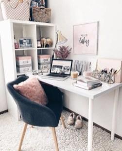 Vintage Home Office Design Ideas02