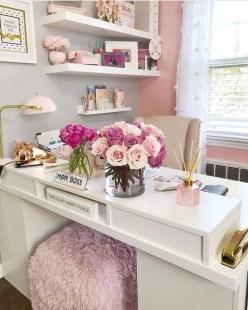 Vintage Home Office Design Ideas03