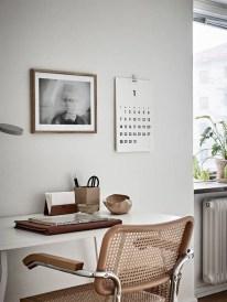 Vintage Home Office Design Ideas10