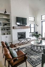 Attractive Living Room Decorations Design Ideas02