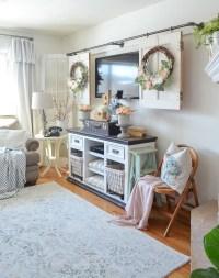 Attractive Living Room Decorations Design Ideas13