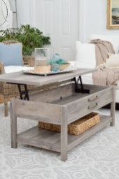 Beautiful Farmhouse Living Room Decor Ideas04