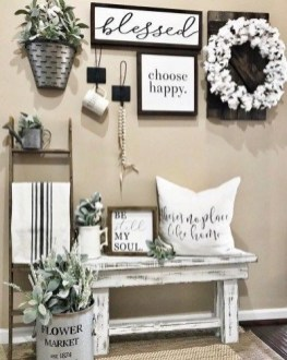 Beautiful Farmhouse Living Room Decor Ideas07