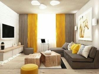 Beautiful Farmhouse Living Room Decor Ideas16