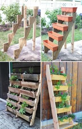 Brilliant Vertical Gardening Ideas18
