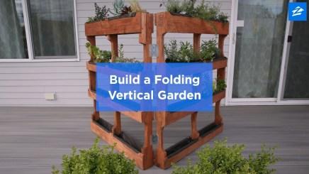 Brilliant Vertical Gardening Ideas39