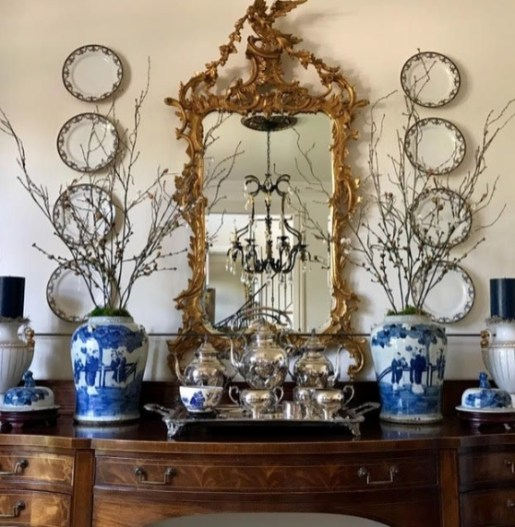 Comfy French Home Decoration Ideas04