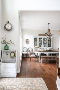 Comfy French Home Decoration Ideas08
