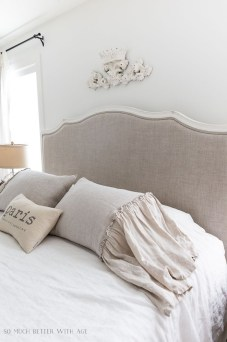 Comfy French Home Decoration Ideas27