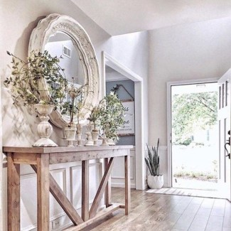 Comfy French Home Decoration Ideas31