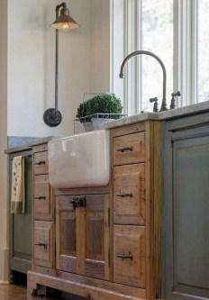 Cool Farmhouse Kitchen Color Design Ideas05