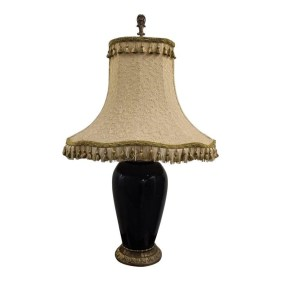 Cool Victorian Lamp Shades Ideas For Bedroom36