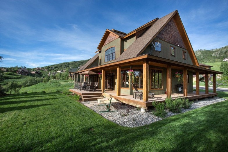 Creative Farmhouse House Plans Ideas With Wrap Around Porch01