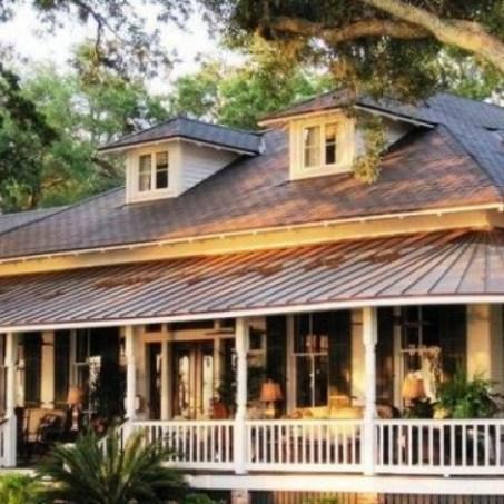Creative Farmhouse House Plans Ideas With Wrap Around Porch10