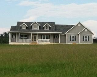 Creative Farmhouse House Plans Ideas With Wrap Around Porch16