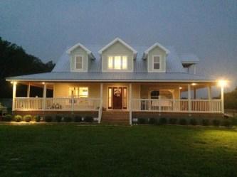 Creative Farmhouse House Plans Ideas With Wrap Around Porch31