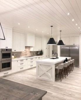 Fabulous Kitchen Decoration Design Ideas With Farmhouse Style07