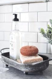 Fabulous Kitchen Decoration Design Ideas With Farmhouse Style29