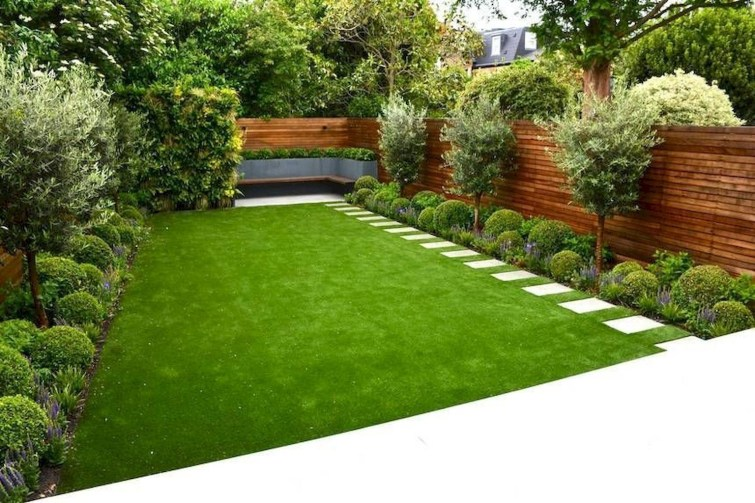 Luxury Backyard Designs Ideas34
