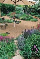Magnificient Gravel Landscaping Design Ideas For Backyard23