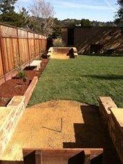 Magnificient Gravel Landscaping Design Ideas For Backyard24