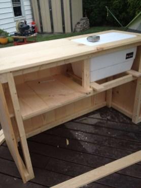 Modern Wood Pavilion Design Ideas For Backyard34