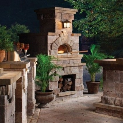 Modern Wood Pavilion Design Ideas For Backyard40