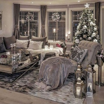 Smart Living Room Decorating Ideas25