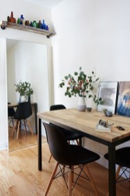 Stunning Dining Tables Design Ideas For Small Space02