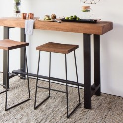 Stunning Dining Tables Design Ideas For Small Space09