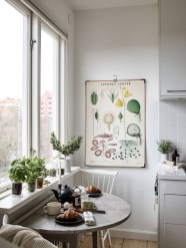 Stunning Dining Tables Design Ideas For Small Space13