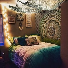 Unique Summer Decor Ideas For Living Room21