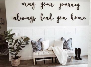 Unique Summer Decor Ideas For Living Room31