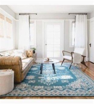 Unique Summer Decor Ideas For Living Room33