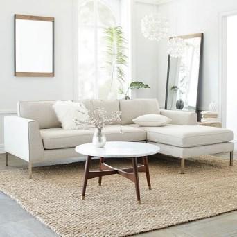 Unique Summer Decor Ideas For Living Room35