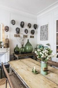 Unique Summer Decor Ideas For Living Room38