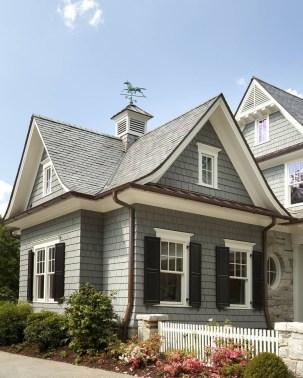 Wonderful Beach House Exterior Color Ideas17