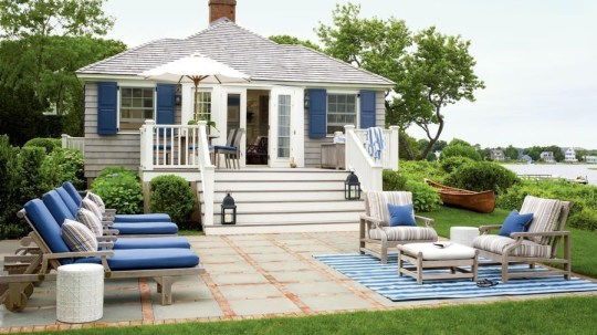 Wonderful Beach House Exterior Color Ideas21