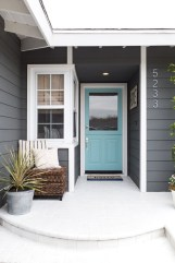 Wonderful Beach House Exterior Color Ideas23