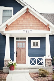 Wonderful Beach House Exterior Color Ideas35