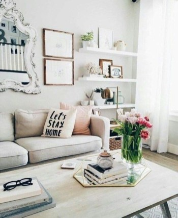 Wonderful Small Living Room Decor Ideas17