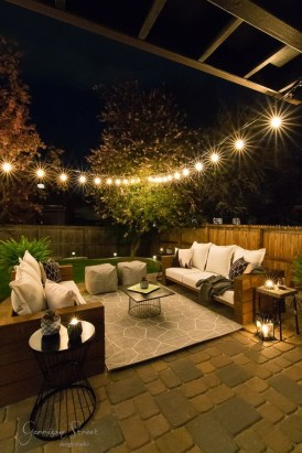 Beautiful Backyard Décor Ideas36