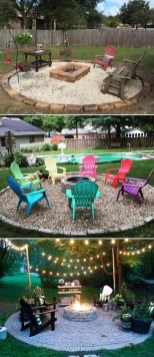 Beautiful Backyard Décor Ideas41
