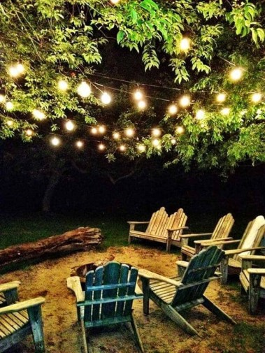 Beautiful Outdoor Fire Pits Ideas22