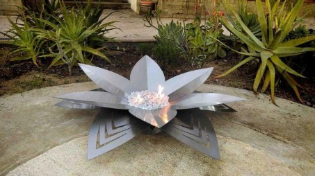 Beautiful Outdoor Fire Pits Ideas25