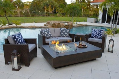 Beautiful Outdoor Fire Pits Ideas32