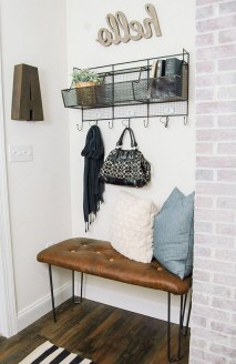 Elegant Small Apartment Organization Ideas05